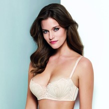 Wonderbra Refined Glamour Balconette Lace BH ivory 80B