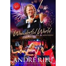 Wonderful World - Live In Maastricht [DVD]
