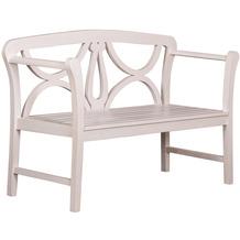 Woodie Bank 130 Harfe 2 white