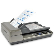 Xerox Documate 3220 Flachbettscanner