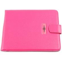 XiRRiX Klappetui für iPad, pink