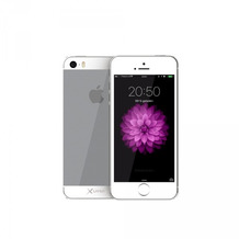 XLayer HardCase Transparent Clear iPhone (5/5S/5SE) 4