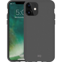 xqisit Eco Flex for iPhone 11 Mountain Grey