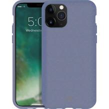 xqisit Eco Flex for iPhone 11 Pro Max lavender blue