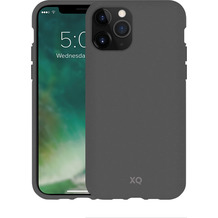 xqisit Eco Flex for iPhone 11 Pro Max Mountain Grey