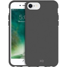 xqisit Eco Flex for iPhone 6/6S/7/8 Mountain Grey