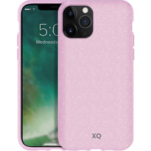 xqisit Eco lex for iPhone 11 Pro cherry blossom pink
