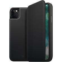 xqisit Folio Plus for iPhone 11 Pro Max black