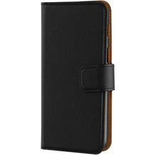 xqisit Slim Wallet Selection for Galaxy A3 (2017) black