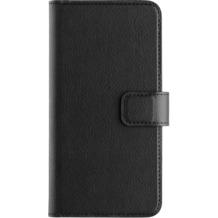 xqisit Slim Wallet Selection for Galaxy J3 (2017) EU black
