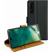 xqisit Slim Wallet Selection for P30 black