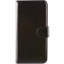 xqisit Wallet Case Eman for iPhone 6 Plus/6s Plus braun