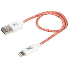 Xtorm Lightning USB cable (20cm)