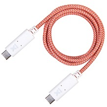 Xtorm USB-C auf USB-C Kabel, 1.0m