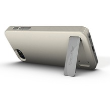 XtremeMac HardCase Microshield Stand iPhone (5/5S), beige