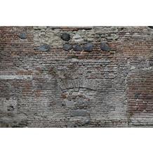 XXLwallpaper Fototapete Ziegel 2 150 g Vlies Basic 2,00 m x 1,33 m