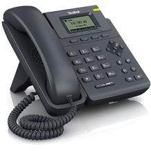 Yealink SIP-T19 E2 SIP-IP-Telefon PoE Telefon Entry Level, ohne Netzteil