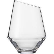 Zwiesel 1872 Diamonds Vase/ Windlicht kristallklar 220