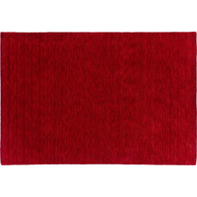 Zaba Loribaft-Teppich Seattle rot 70 cm x 140 cm