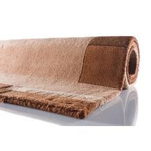 Zaba Nepalteppich Kabru cappucino 40 cm x 60 cm