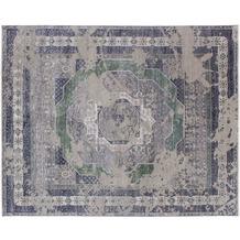 Zaba Teppich Amritsar grau 140 cm x 200 cm