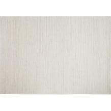 Zaba Teppich Berberino beige uni 70 x 140 cm