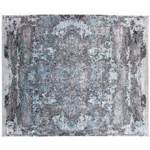Zaba Teppich Madrid grau 140 cm x 200 cm