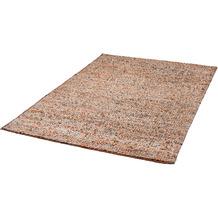 Zaba Handwebteppich Magali terra 70 x 140 cm