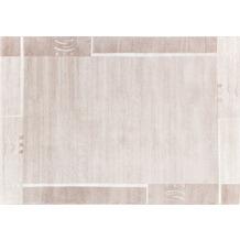 Zaba Teppich Sherpa beige 40 cm x 60 cm