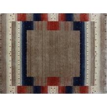 Zaba Teppich Toulouse 6122 mehrfabig 80 x 120 cm