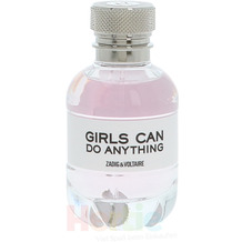 Zadig & Voltaire Girls Can Do Anything Edp Spray 50 ml