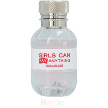 Zadig & Voltaire Girls Can Say Anything Edp Spray 30 ml