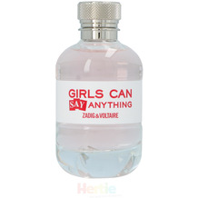Zadig & Voltaire Girls Can Say Anything Edp Spray 90 ml