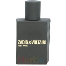 Zadig & Voltaire Just Rock! For Him EDT Spray 30 ml