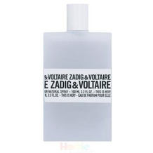 Zadig & Voltaire This Is Her edp spray 100 ml