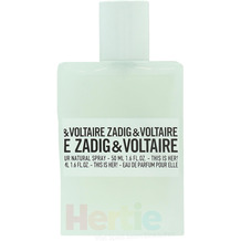 Zadig & Voltaire This Is Her edp spray 50 ml