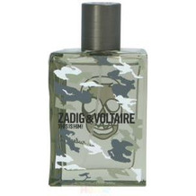 Zadig & Voltaire This Is Him! No Rules Edt Spray 50 ml