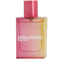 Zadig & Voltaire This Is Love! For Her Edp Spray - 30 ml
