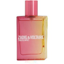 Zadig & Voltaire This Is Love! For Her Edp Spray - 50 ml