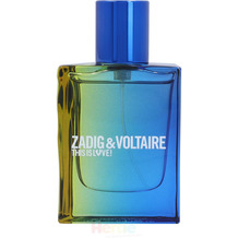 Zadig & Voltaire This Is Love! For Him Edt Spray - 30 ml