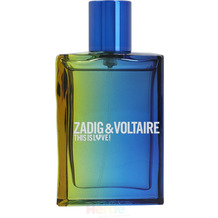 Zadig & Voltaire This Is Love! For Him Edt Spray - 50 ml