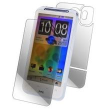 ZAGG invisibleSHIELD (Full Body) für HTC Desire HD