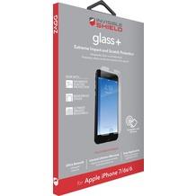 ZAGG InvisibleSHIELD GlassPlus Displayschutz f. iPhone 7