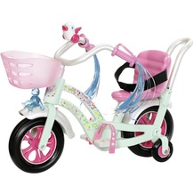 Zapf Creation BABY born Play&Fun Fahrrad