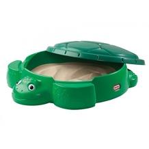 Little Tikes Schildkröten-Sandkasten