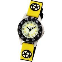ZEEme Watches Kinderuhr gelb 5387