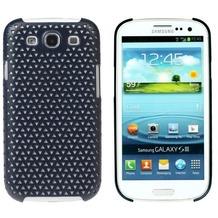 Zenus Spunky Case für Samsung Galaxy S3, blau