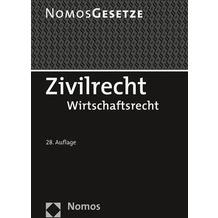Zivilrecht 28. Auflage