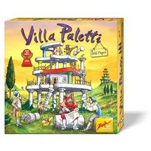 Zoch Villa Paletti