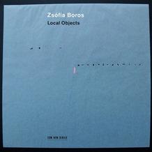 Zsofia Boros: Local Objects